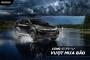 Mua xe Honda CR-V 2019 giá hấp dẫn tại Đồng Nai