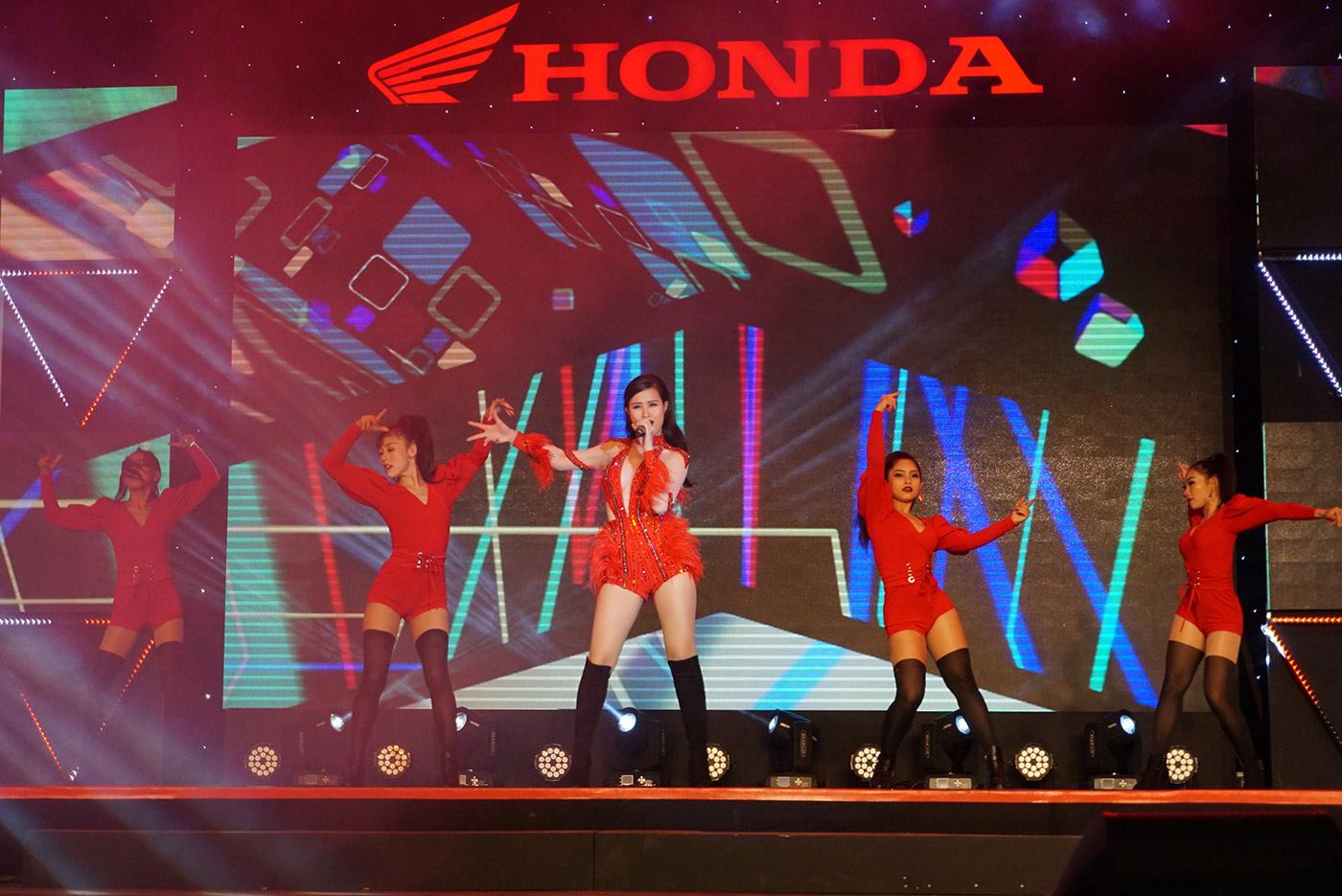 """Honda Việt Nam khởi động chuỗi chương trình """" Honda - Trọn niềm tin 2018 """""""