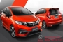 Bảng giá xe ôtô Honda 2019 mới nhất tại Việt Nam
