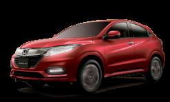 Xe Honda H-RV